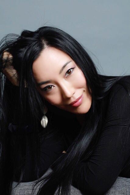 Krista Kim, artist