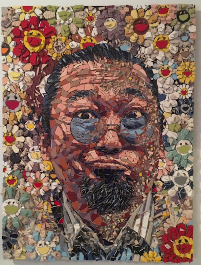 Murakami by Jason Dussault