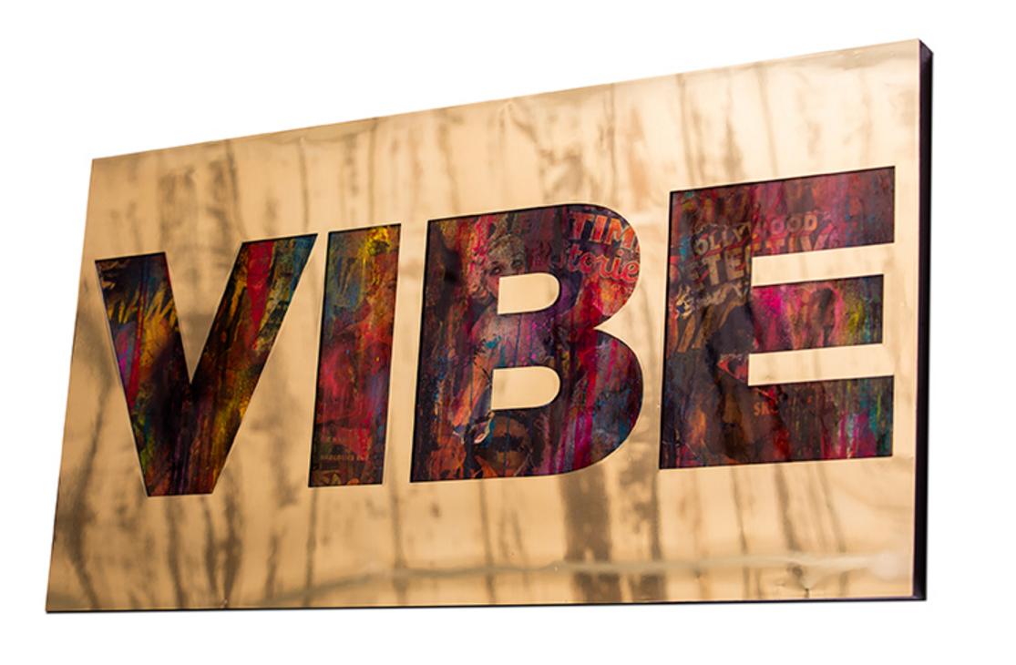 VIBE by Jeremy Penn