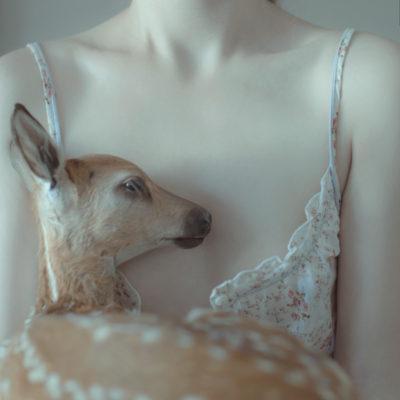 Laura Makabresku, emerging, photography