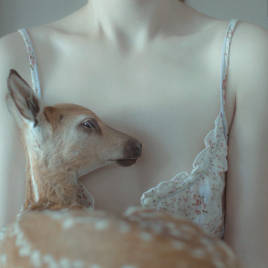 Laura Makabresku, emerging, photography