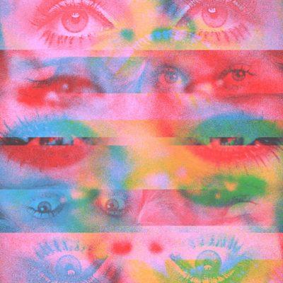 Tyler Spangler, collage, emerging