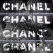 Chanel Stack, Black, Diamond Dust, The Ultravelvet Collection