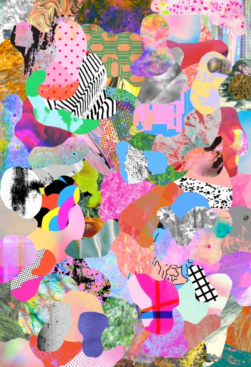 End of Daze by Tyler Spangler