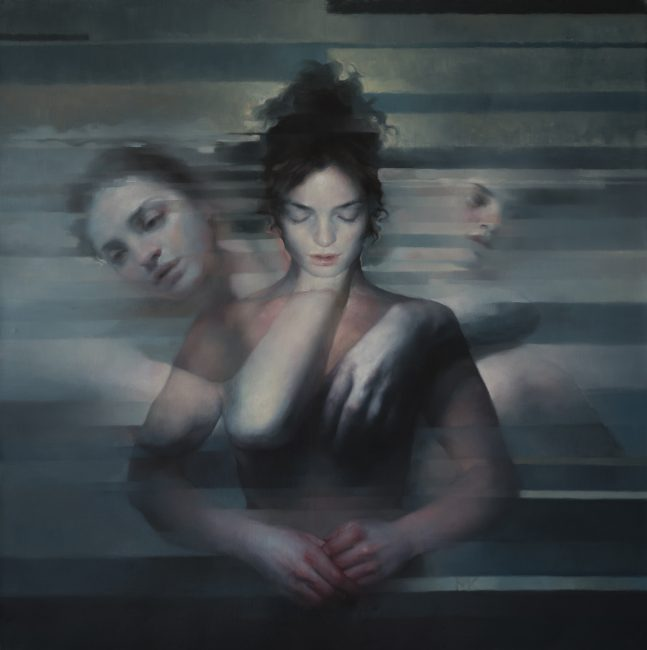 Multiplicity by Maria Kreyn