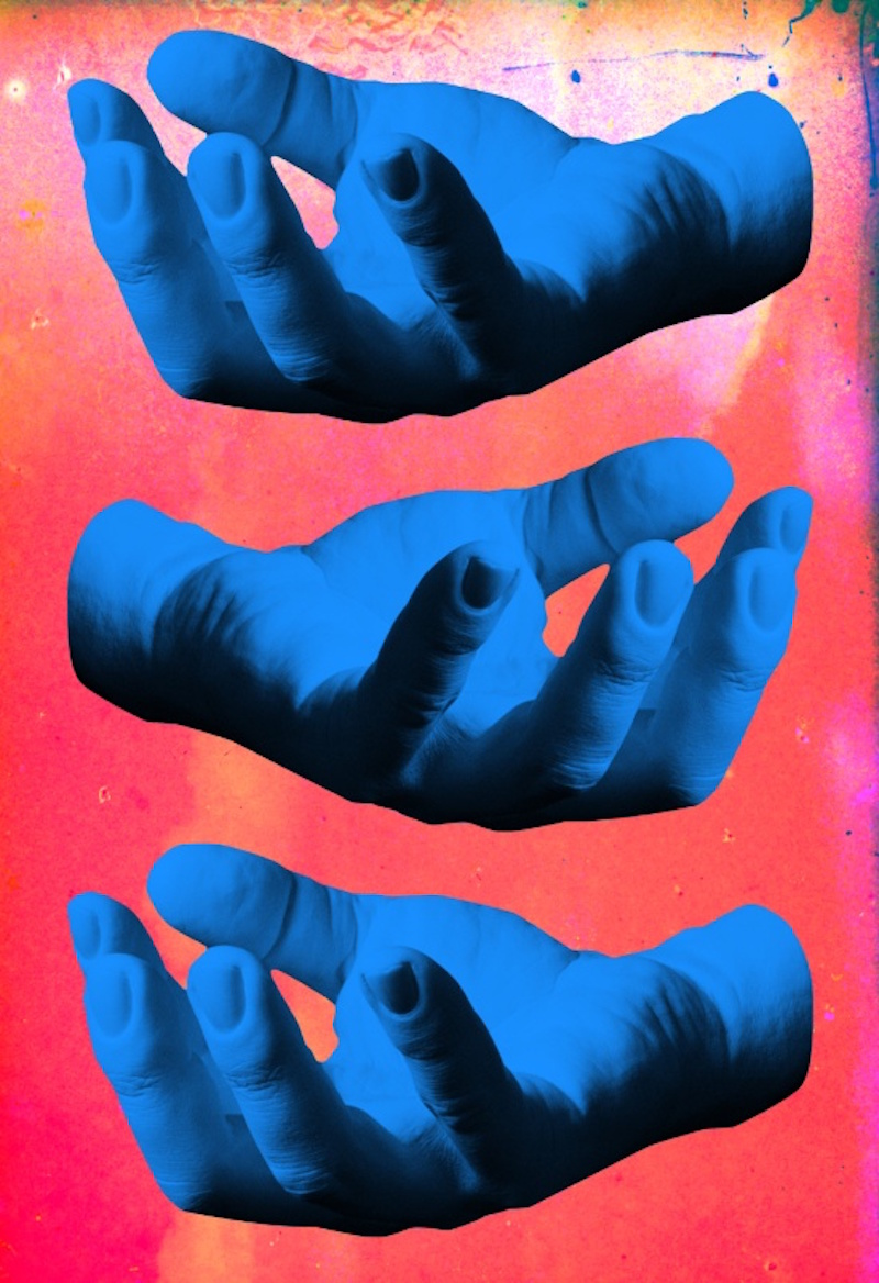 Luck Taken by Tyler Spangler