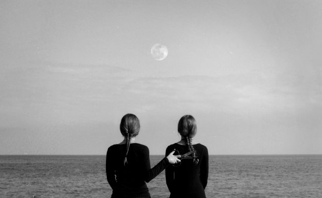 Moon Ritual by Andrea Torres Balaguer