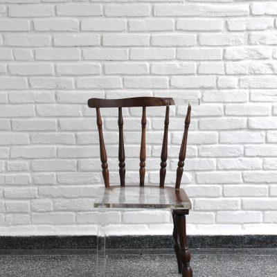 My old new chair by Tatiane Freitas