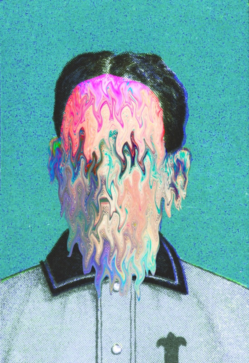 The Outsider Njo by Tyler Spangler