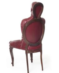 Chair by Monica Piloni