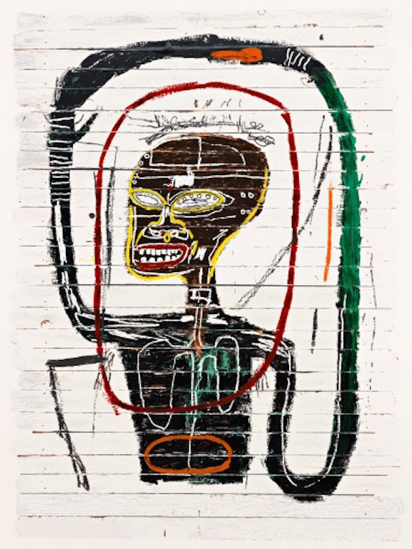 Flexible by Basquiat