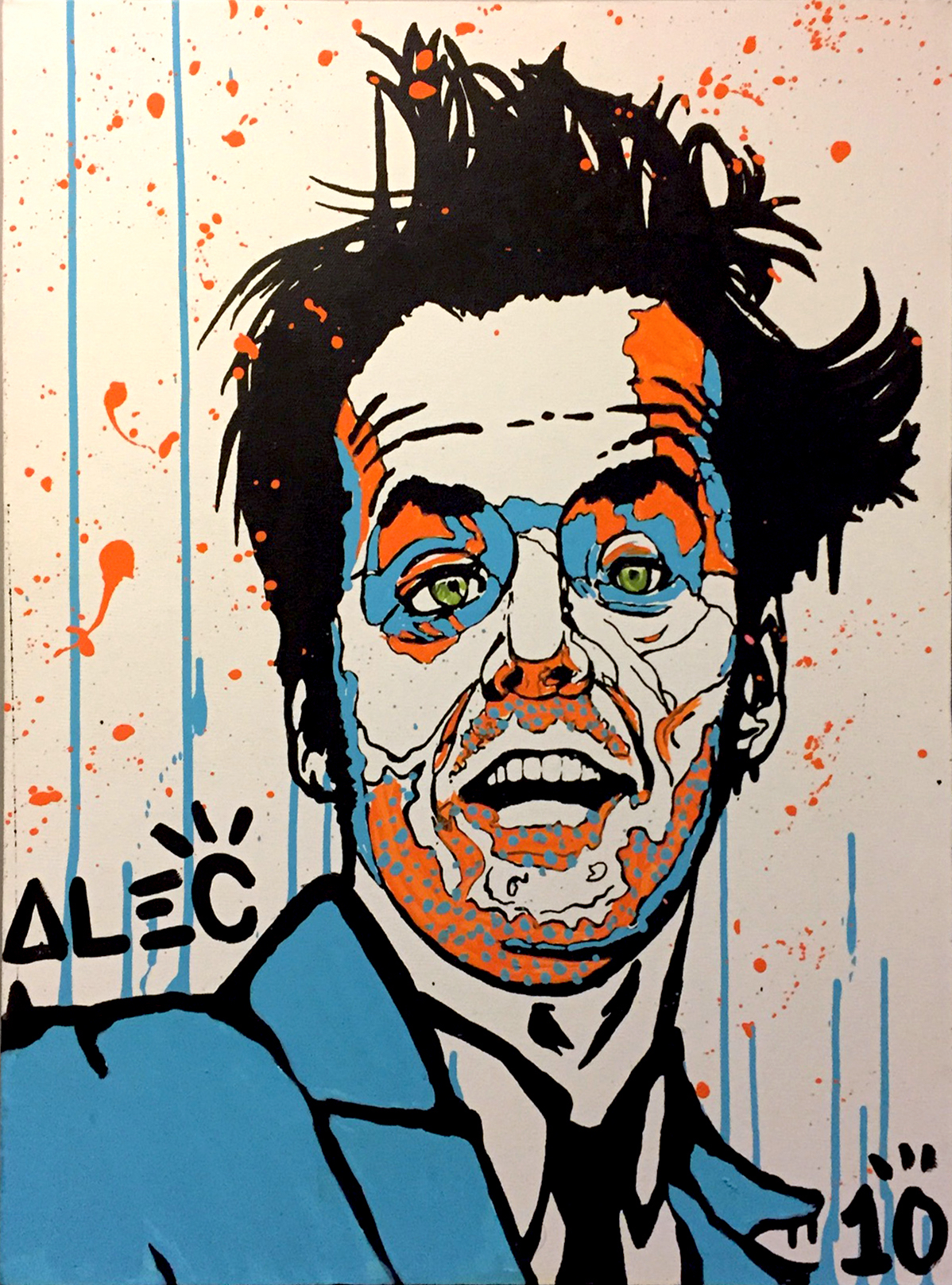 a279c709151 Alec Monopoly Paintings and Sculptures for Sale