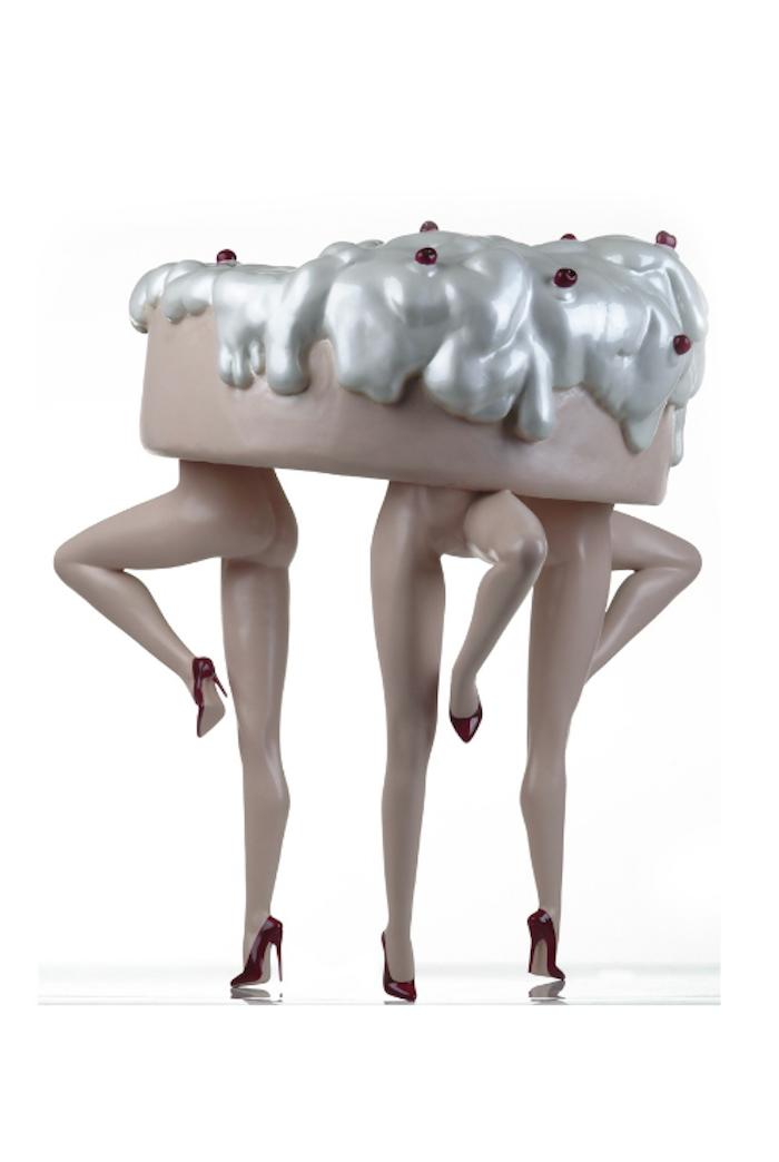 Autophagy by Monica Piloni