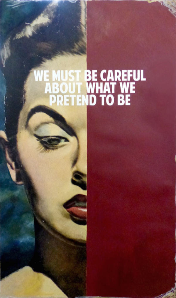 We Must Be Careful by The Connor Brothers
