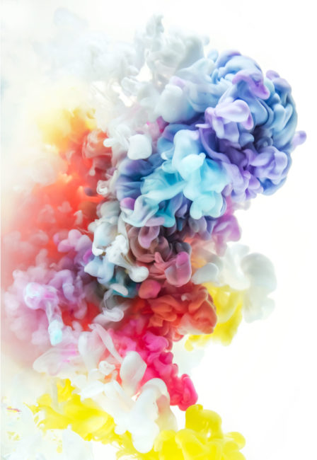Cloud Nine by Jessica Kenyon