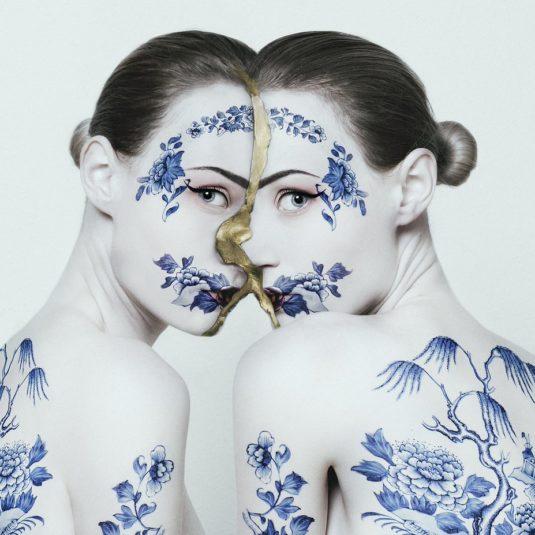 Flora Borsi, Borsi, emerging, surreal