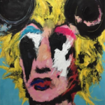 Defy Gravity by John Paul Fauves