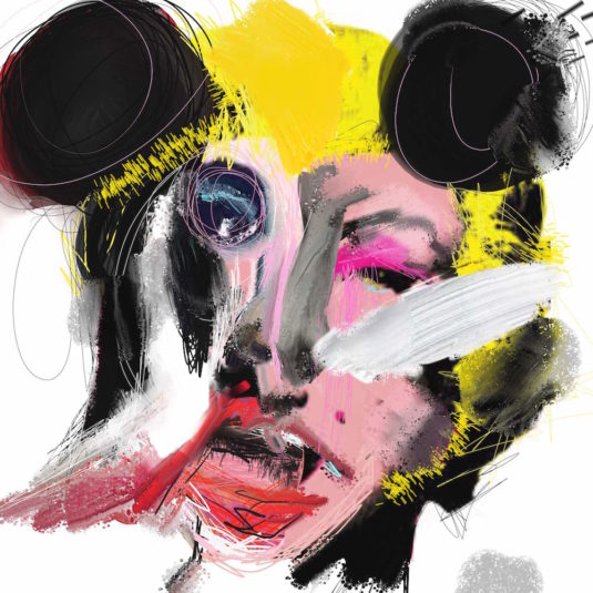 Marymick by John Paul Fauves