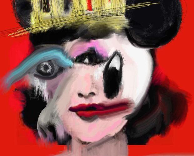 Queen MI by John Paul Fauves