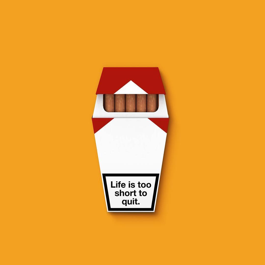 Quit by Tony Futura