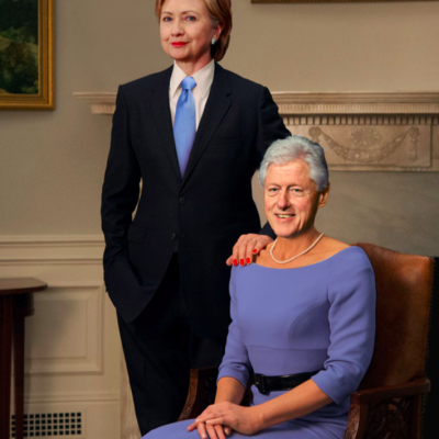 The Future is Genderless bySaint Hoax