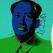 Mao 99 by Andy Warhol