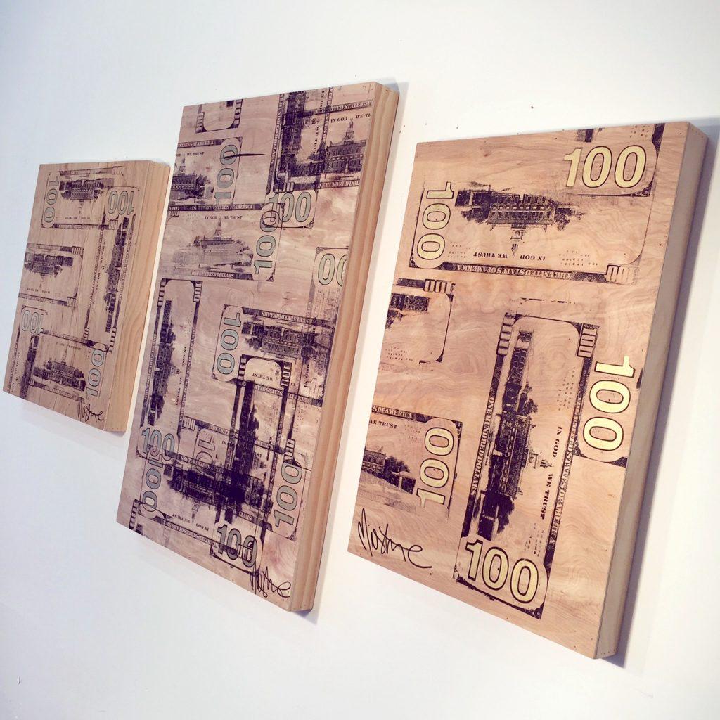 Mister E, mr E, urban, street, money, emerging