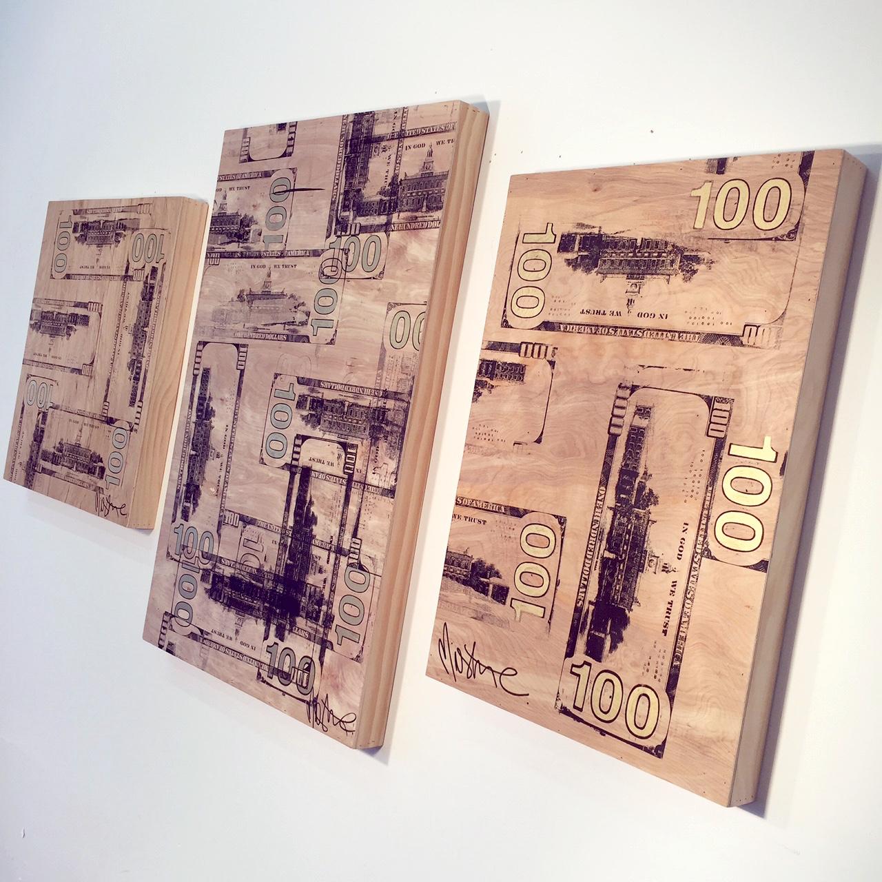 Natural Money Set by Mister E