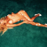 Pamela - Hollywood Nights by David LaChapelle
