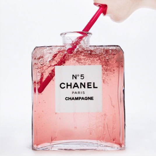 champagne-chanel-no-5-by-tyler-shields