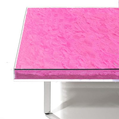 Table Monopink™ By Yves Klein I