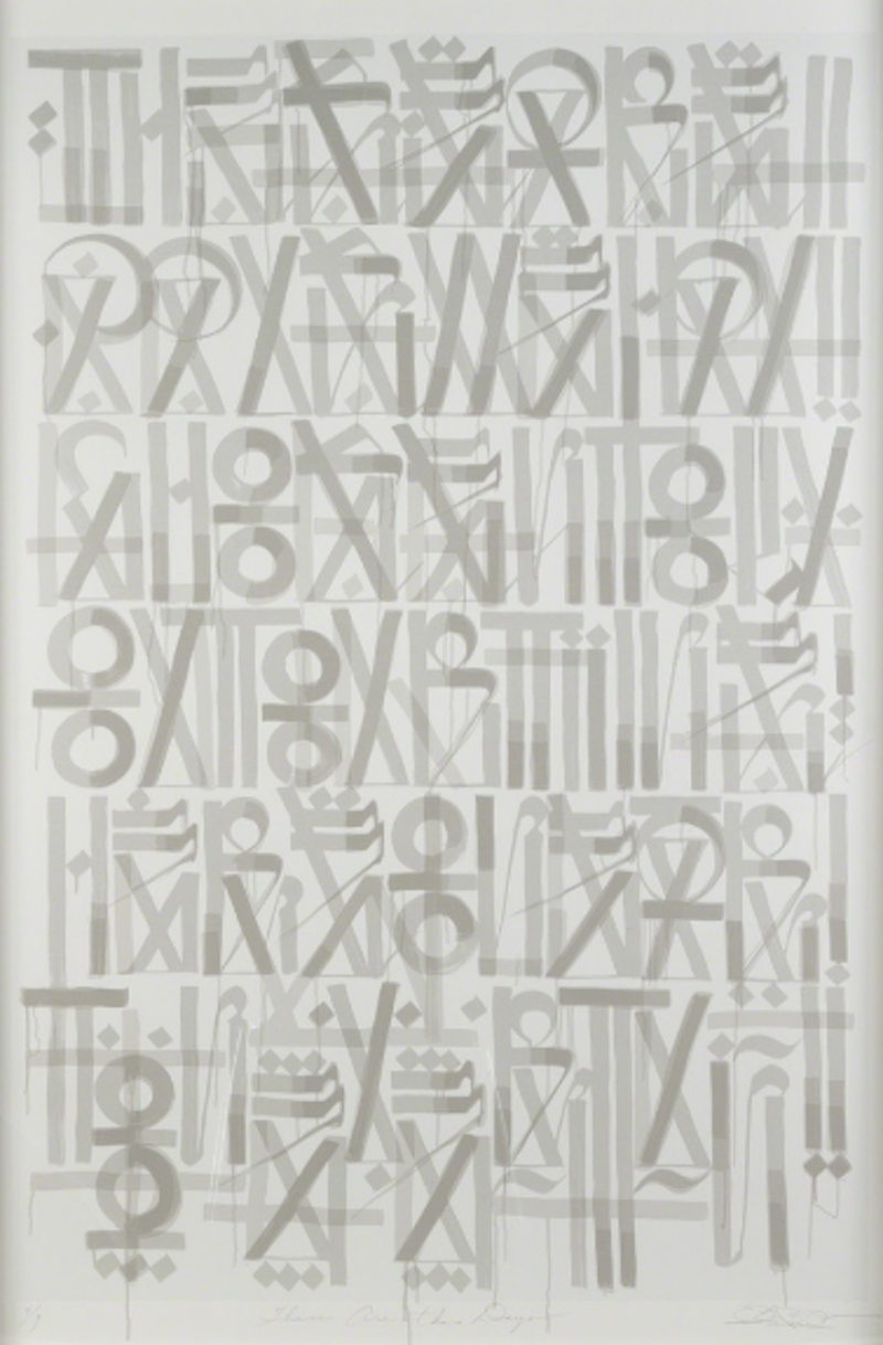 These Are The Days by Retna