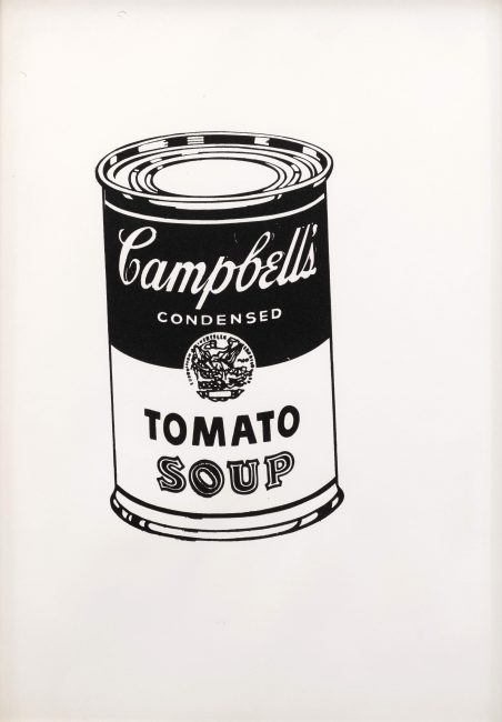 Andy Warhol: Unpublished Prints, Andy Warhol: Unpublished Prints