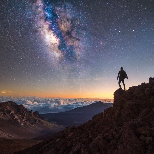 Hawaii 4 by Jacob Riglin