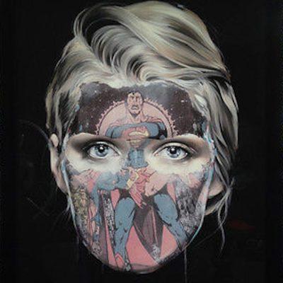 """Sandra Chevrier Lightbox The Cage """" La cage et la valeur de la vie """""""