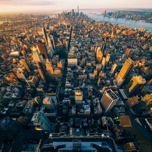 NYC 2 by Jacob Riglin