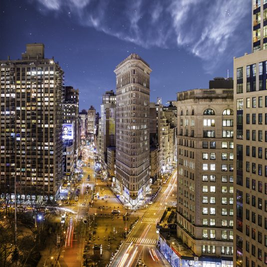 NYC 4 by Jacob Riglin