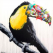 Tucan by Martin Whatson