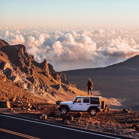 Hawaii 2 by Jacob Riglin