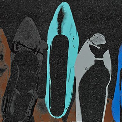 andy warhol, diamond dust, andy warhol shoes, pop art, prints