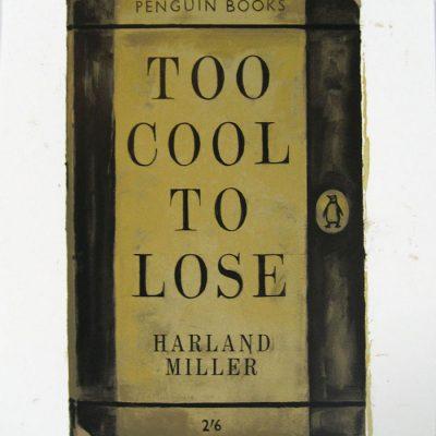 Harland Miller, Miller, Penguin