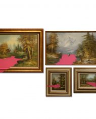 Pink Rivers Series