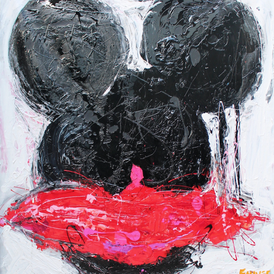 black-by-john Paul Fauves