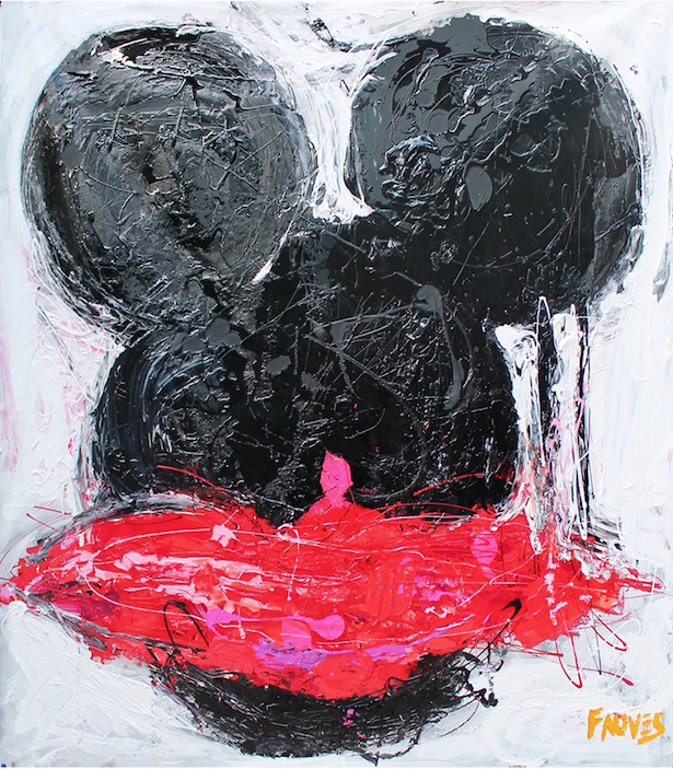 Black by John Paul Fauves