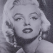 Marilyn Goddess, Russell Young, diamond dust