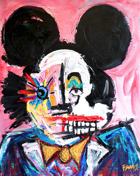somo--mickey-by-john-paul-fauves