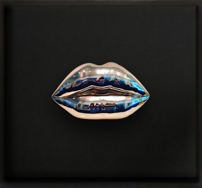 Cleopatra's Lips 24Ct Gilded (Single)- Niclas Castello