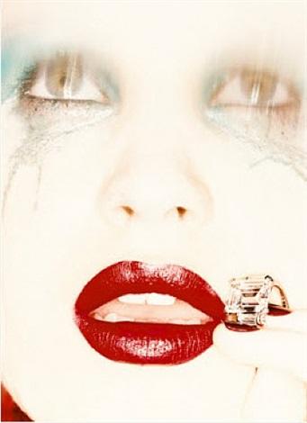 Vulgar Tears by David LaChapelle