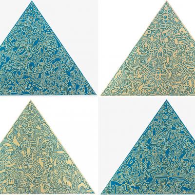 pyramidset