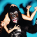 Monkey See Monkey Do by David LaChapelle